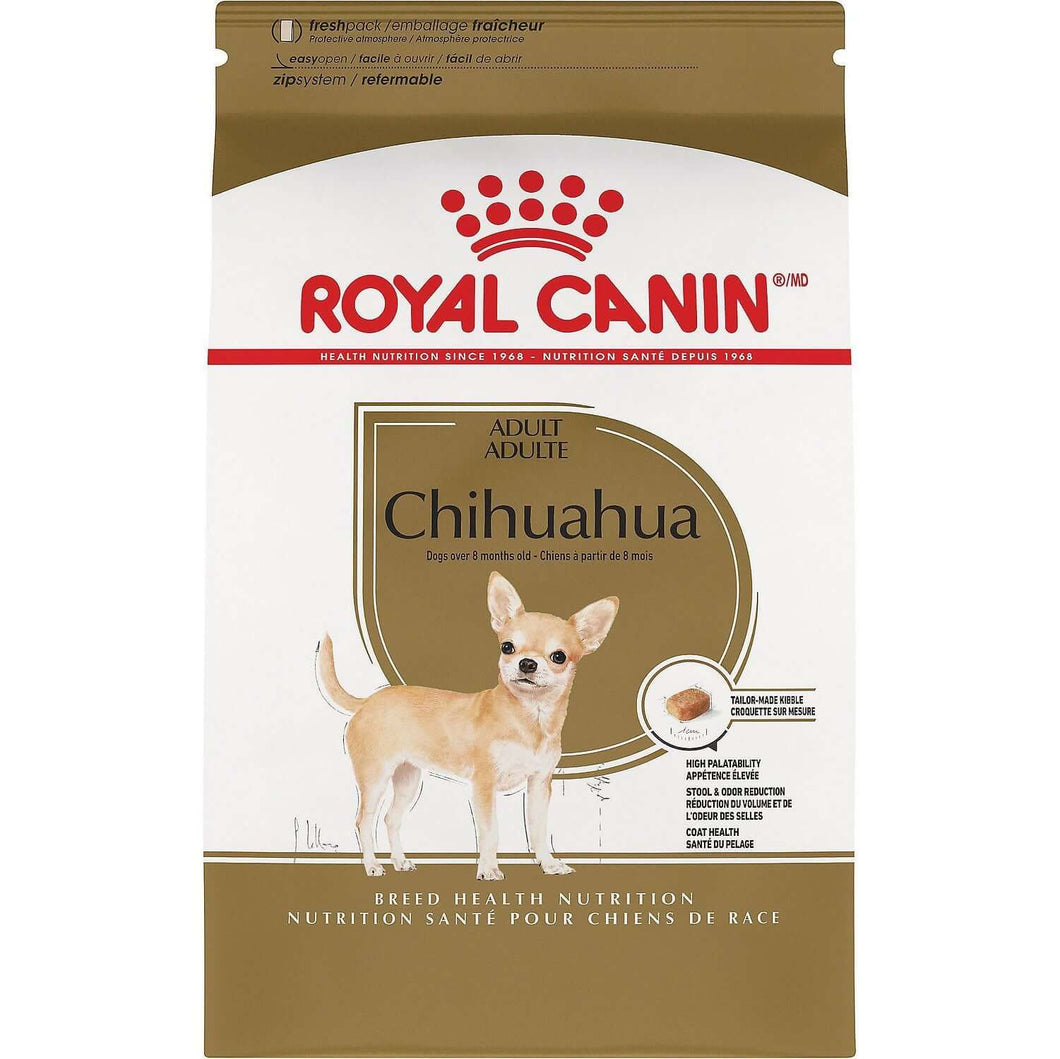 Royal Canin Adult Chihuahua Dry Dog Food