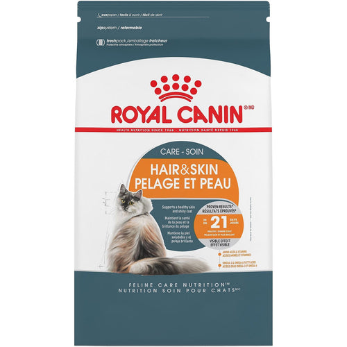 Royal Canin Hair & Skin 33 Dry Cat Food