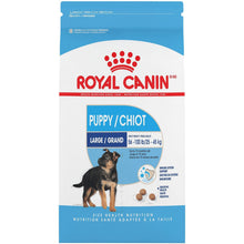 Load image into Gallery viewer, Royal Canin Maxi Junior Dry Dog Food