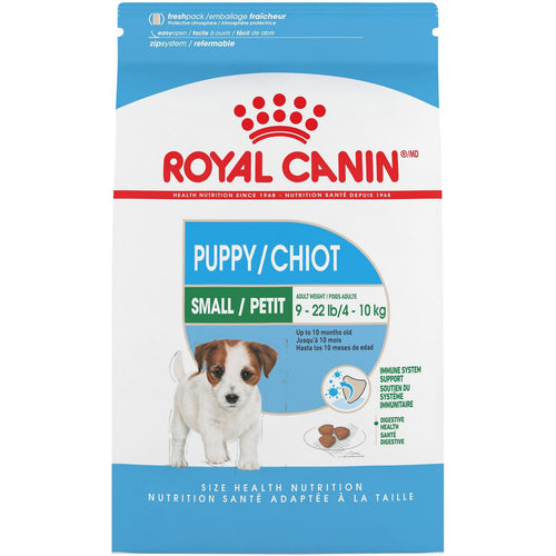 Royal Canin Mini Junior Dry Dog Food