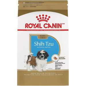 Royal Canin Shih Tzu Junior Dry Dog Food
