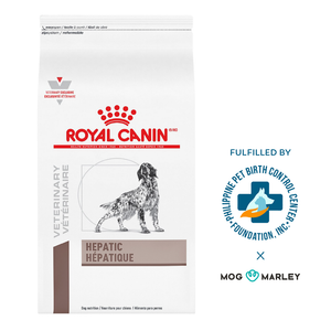 Royal Canin Veterinary Diet Dry - Hepatic Canine Dry Dog Food
