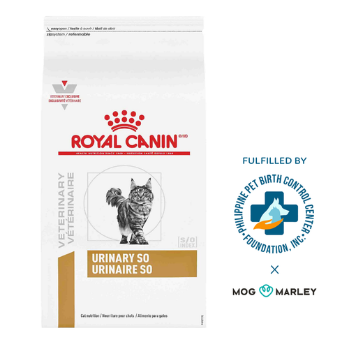 Royal Canin Veterinary Diet Feline Dry - Urinary Feline S/O Dry Cat Food