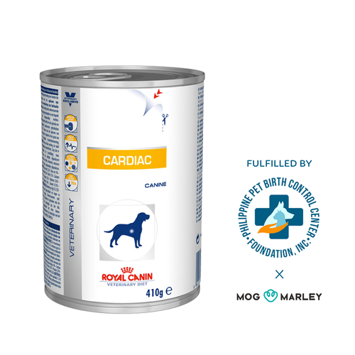 Royal Canin Veterinary Diet Wet - Cardiac Dog Wet Dog Food