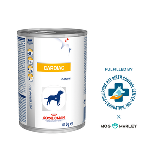 Royal Canin Veterinary Diet Wet - Cardiac Dog Can