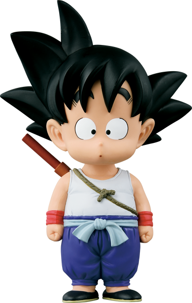 16659 Dragon Ball Collection Son Goku Figure