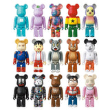 Medicom Bearbrick Series 41 Blind Box