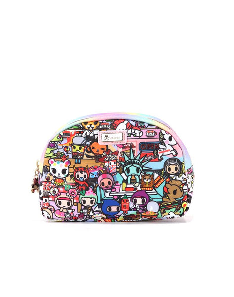 Tokidoki Takeout Cosmetic Case