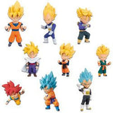 DBZ World Collective Figure - Series 7