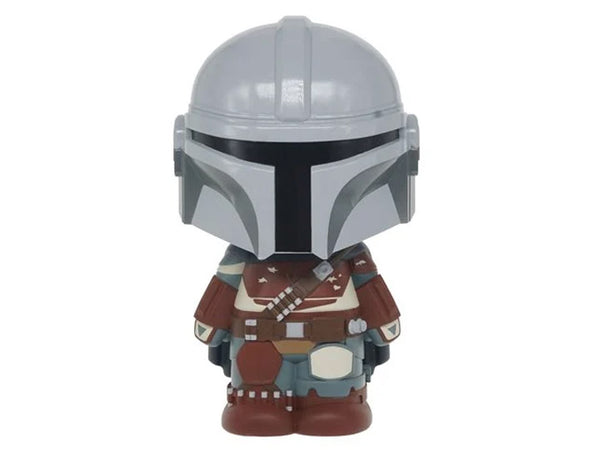 Mandalorian Figure Coin Bank by Monogram