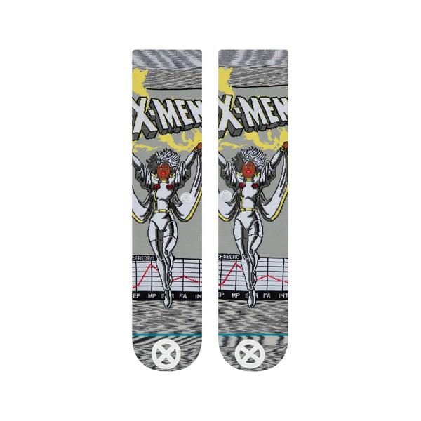 Stance Storm Comic Socks Large