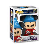 Funko Pop! Disney: Fantasio 80th Anniversary Sorcere Mickey 990