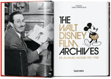 The Walt Disney Film Archives. The Animated Movies 1921–1968. 40th Anniversary Edition