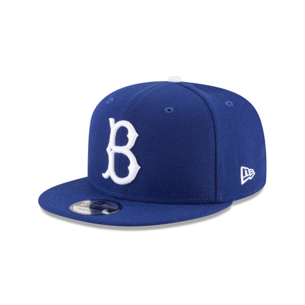 Brooklyn Dodgers Cooperstown Basic 9Fifty Snapback