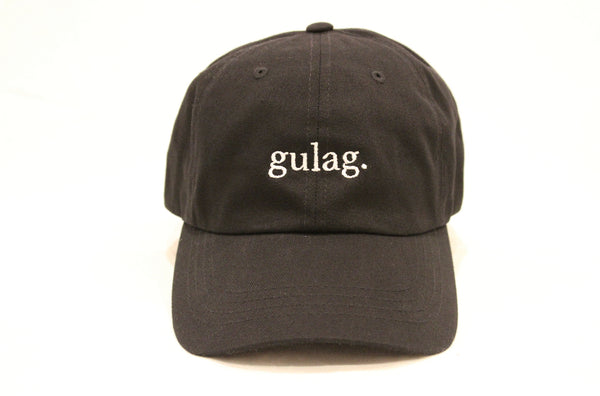 Official Call of Duty Warzone Gulag Dad Cap