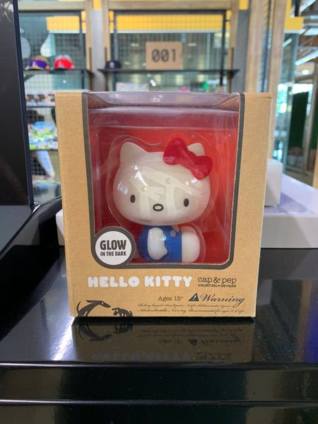 Medicom Hello Kitty VCD