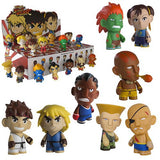 Kidrobot Street Fighter Mini Series 1 Blind Box