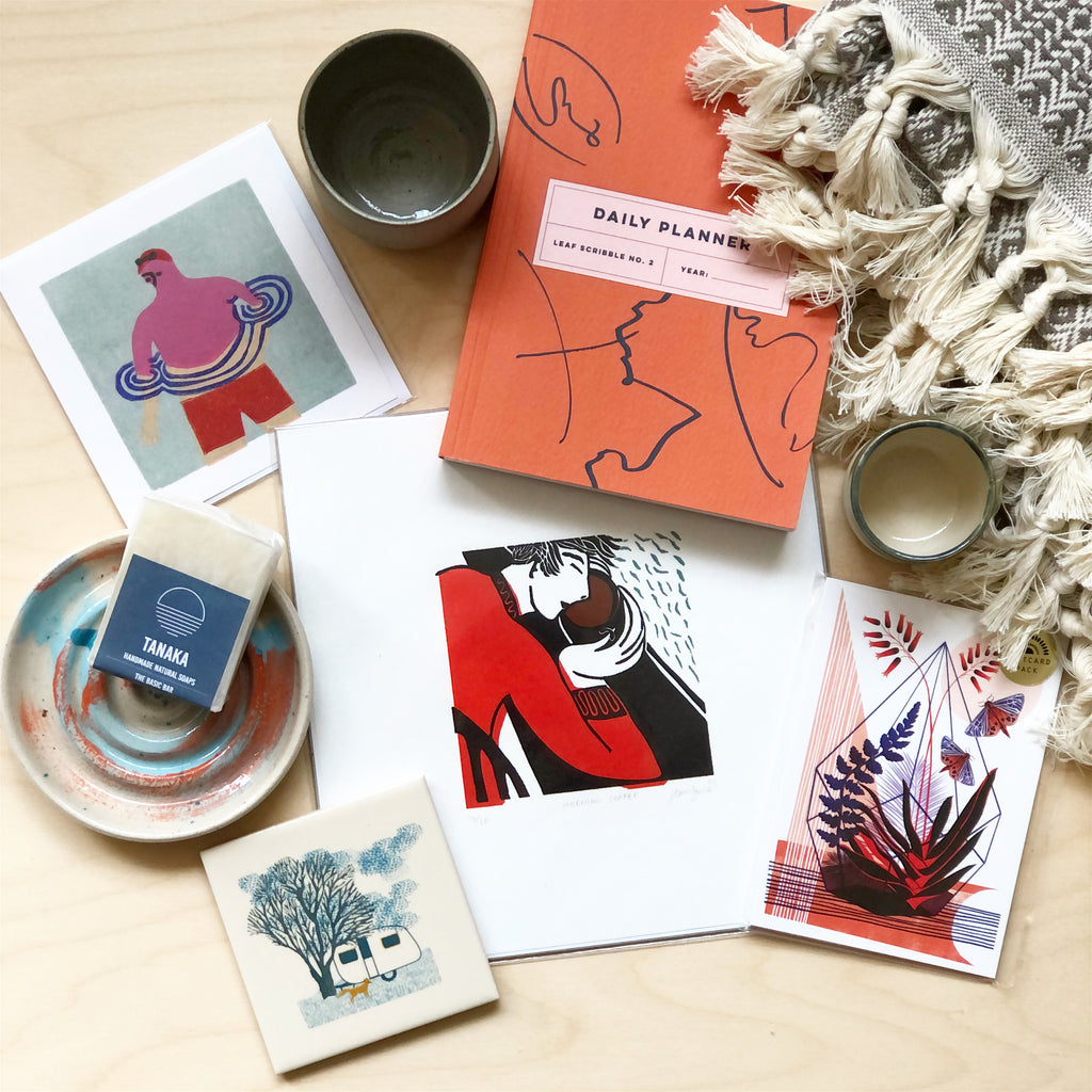 Autumnal products at FOUND