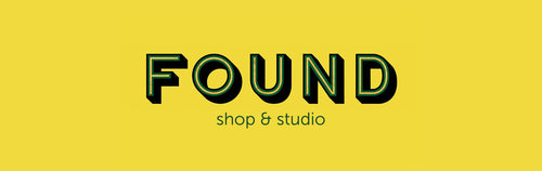 FOUND shop & studio