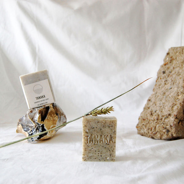 The Aromatic Bar - Handmade Soap