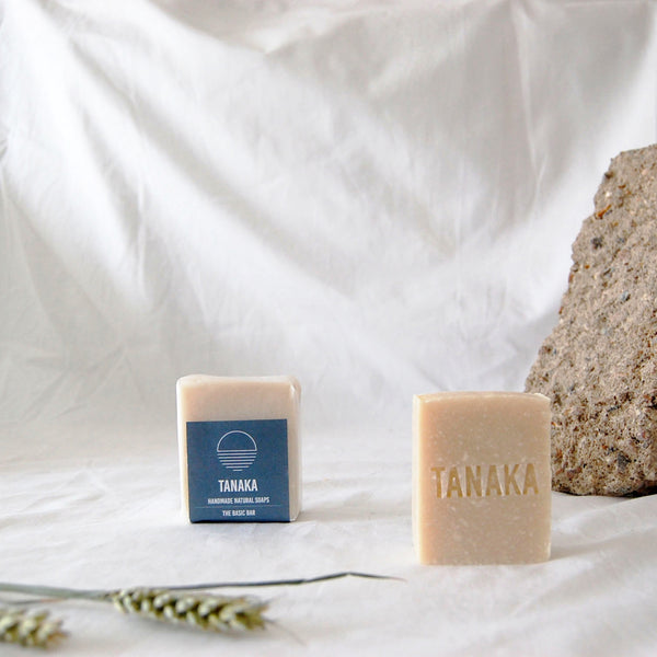 The Basic Bar - Handmade Soap