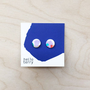 Bits n Bobs Studs - Assorted Colours