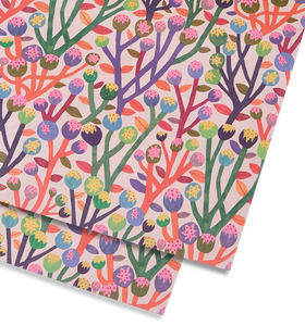Wildflowers - Wrapping Paper