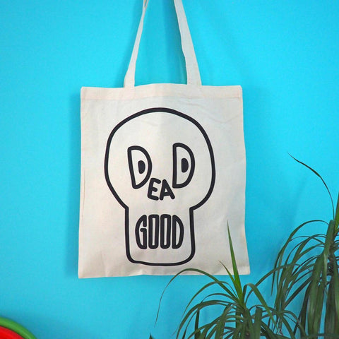 Dead Good - Tote Bag