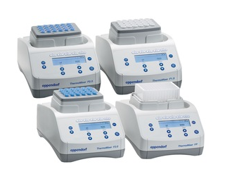 Eppendorf ThermoMixer® F Series Accessories