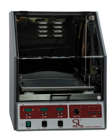 SSI3 Benchtop Shaking Incubator Accessories