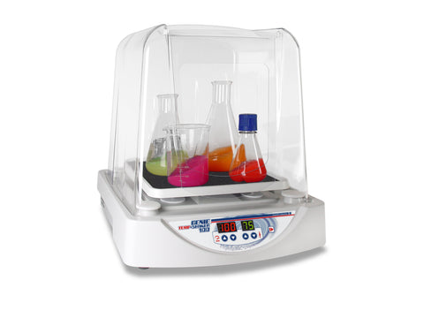 Scientific Industries Genie Temp-Shaker 100 image