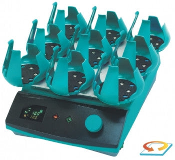 Jeio Tech Mini Shaker CMS-350 image