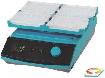 CPS-350 Microplate Shaker image