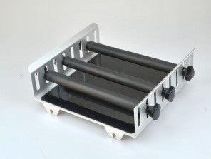 Universal Platform with 3 vertically adjustable bars image