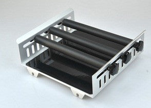 Universal Platform with 3 horizontally adjustable bars image