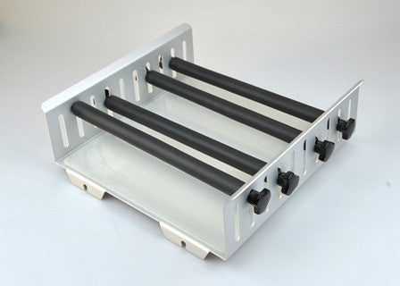 Universal Platform with 4 vertically adjustable bars image