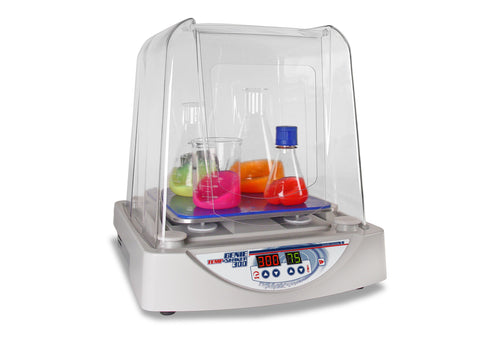 Scientific Industries Genie Temp-Shaker 300 image