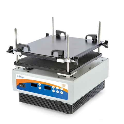 Talboys Advanced High Speed Microplate Shaker image