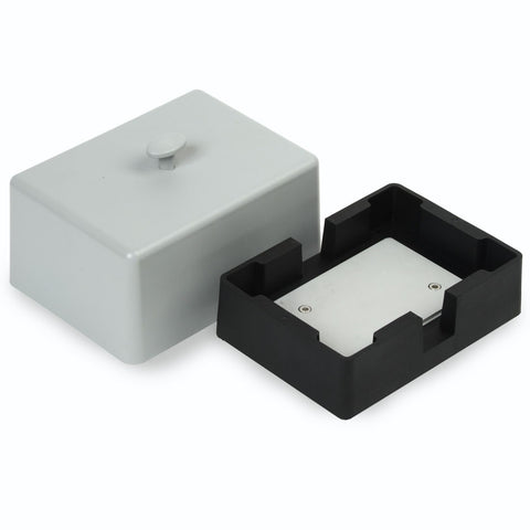 Microplate Thermal Block with Lid image