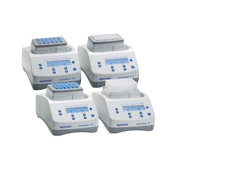 Eppendorf ThermoMixer® F Series image
