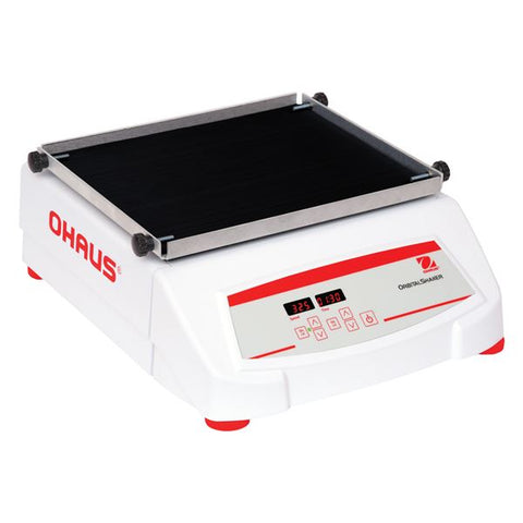 Ohaus 16 kg Capacity Digital Heavy Duty Orbital Shaker image