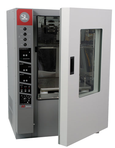 Sheldon Manufacturing SSI5 Floor Model Shaking Incubator image