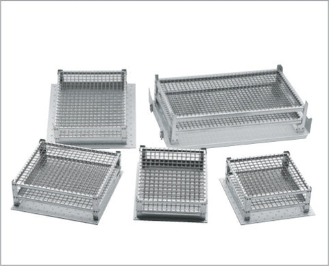 Spring Wire Racks for ISF Shakers image