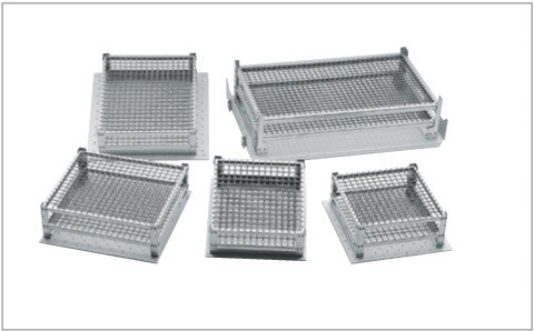 Spring Wire Racks for OS Shakers image
