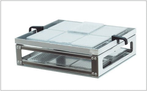 Microplate Trays for OS Shakers image
