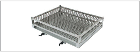 Spring Wire Racks for SKC Shakers image
