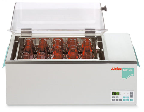 Julabo SW Series Shaking Water Baths image