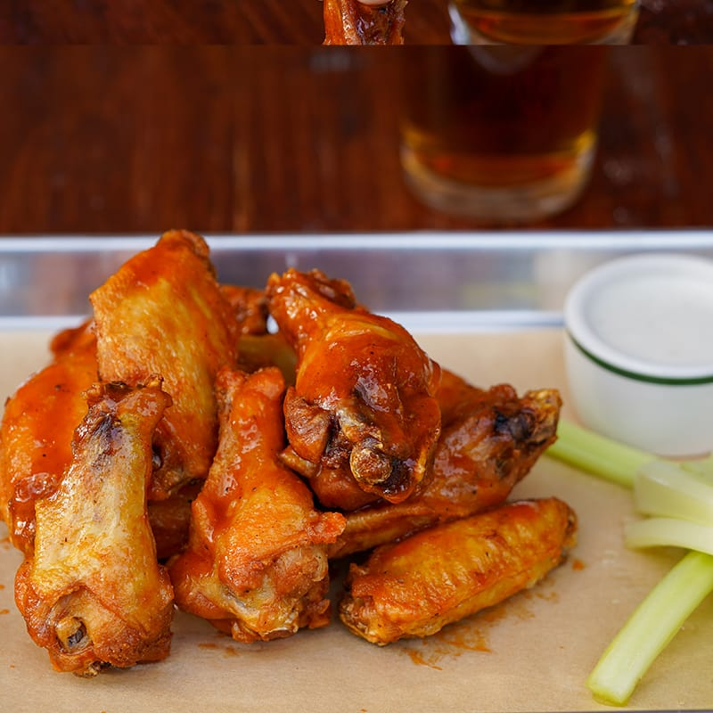 Jumbo Party Wings