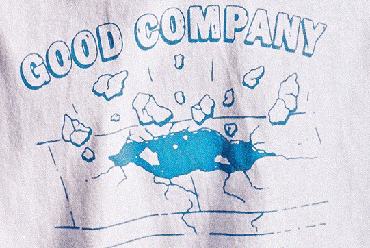 Lower East Side's The Good Company SS20 Just Landed