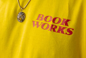 Book Works Spring 2020 Tour Continues